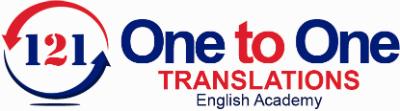 Traducciones oficiales – Academia de inglés | One to One
